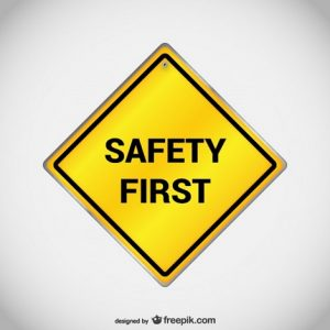 safety-first-sign-vector_23-2147498813