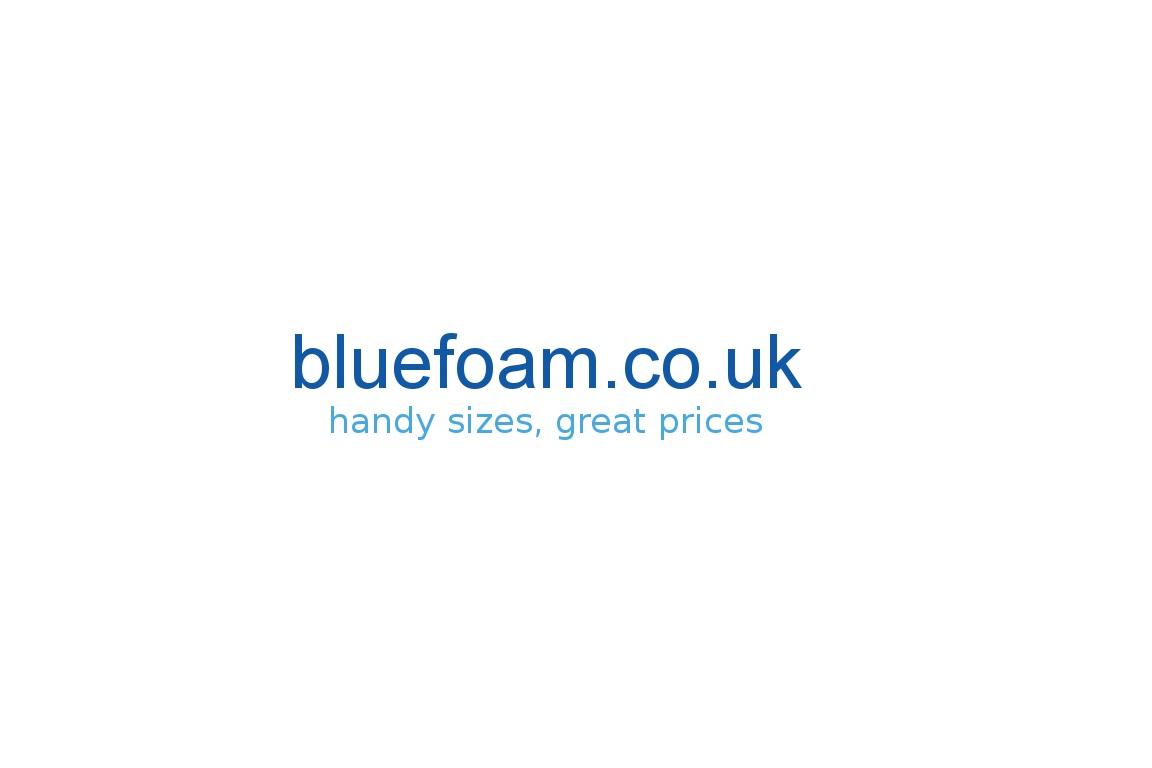 bluefoam.co.uk logo for about page